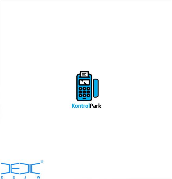 System Kontroli pojazdów w SPP – KontrolPark