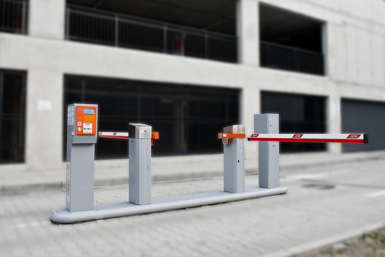 System Parkingowy Dejw MultiPark