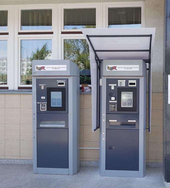 Biletomaty – System Sprzedaży Biletów